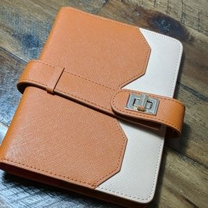 Aura Estelle A6 Leather Notebook Cover